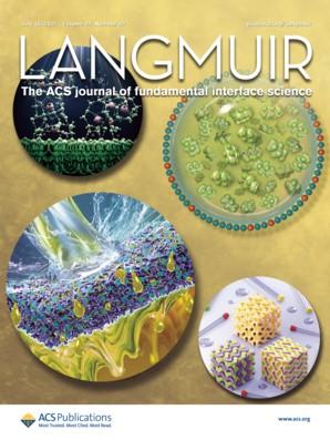 Langmuir: Volume 37, Issue 27