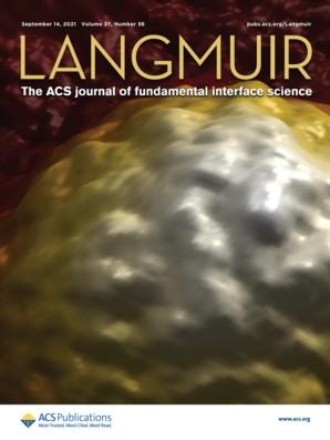 Langmuir: Volume 37, Issue 36