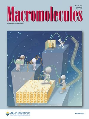 Macromolecules: Volume 52, Issue 10