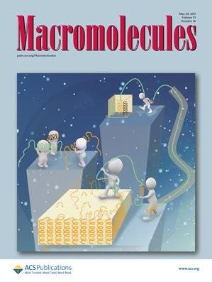 Macromolecules: Volume 52, Issue 10