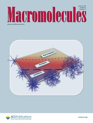 Macromolecules: Volume 52, Issue 12