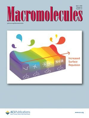 Macromolecules: Volume 52, Issue 13