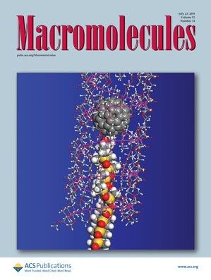 Macromolecules: Volume 52, Issue 14
