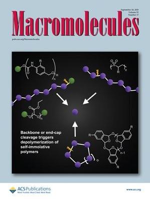 Macromolecules: Volume 52, Issue 17
