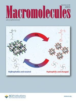 Macromolecules: Volume 52, Issue 18