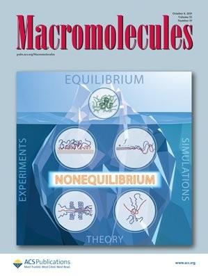 Macromolecules: Volume 52, Issue 19