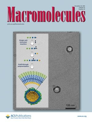 Macromolecules: Volume 52, Issue 24