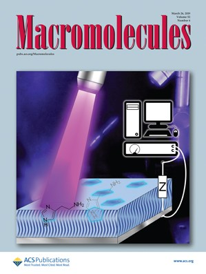 Macromolecules: Volume 52, Issue 6