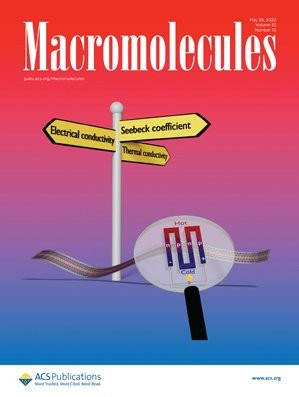 Macromolecules: Volume 53, Issue 10