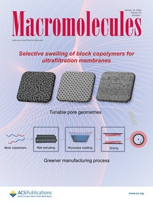 Macromolecules: Volume 53, Issue 1