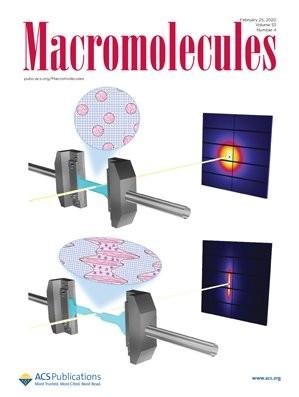 Macromolecules: Volume 53, Issue 4