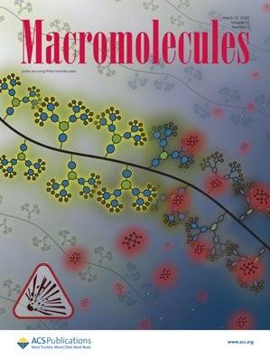 Macromolecules: Volume 53, Issue 5