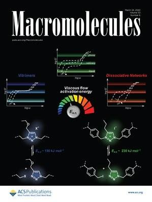 Macromolecules: Volume 53, Issue 6
