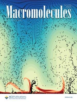 Macromolecules: Volume 53, Issue 7