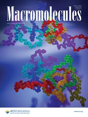 Macromolecules: Volume 53, Issue 9
