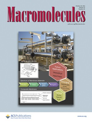 Macromolecules: Volume 47, Issue 20