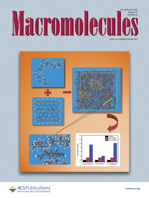 Macromolecules: Volume 47, Issue 24