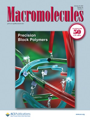 Macromolecules: Volume 50, Issue 1