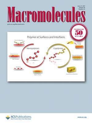 Macromolecules: Volume 50, Issue 12