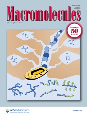 Macromolecules: Volume 50, Issue 19