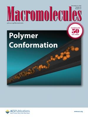 Macromolecules: Volume 50, Issue 23