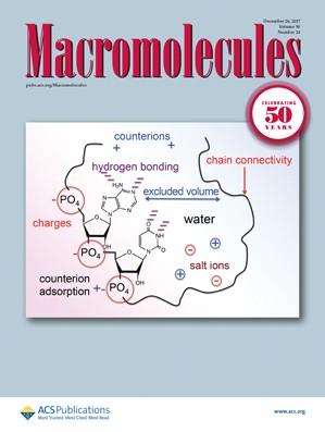Macromolecules: Volume 50, Issue 24