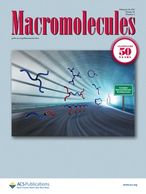 Macromolecules: Volume 50, Issue 4