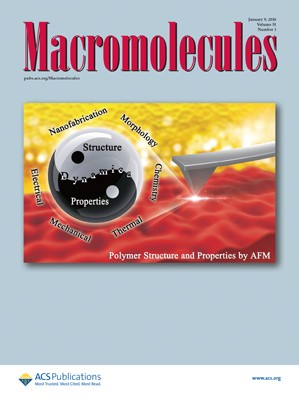Macromolecules: Volume 51, Issue 1