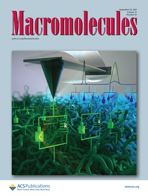 Macromolecules: Volume 51, Issue 18