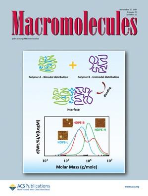 Macromolecules: Volume 51, Issue 22