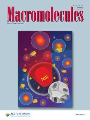 Macromolecules: Volume 51, Issue 24