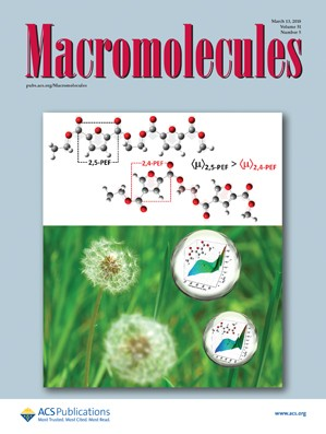 Macromolecules: Volume 51, Issue 5