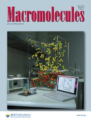 Macromolecules: Volume 51, Issue 9