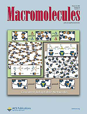 Macromolecules: Volume 43, Issue 6