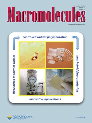 Macromolecules: Volume 43, Issue 24