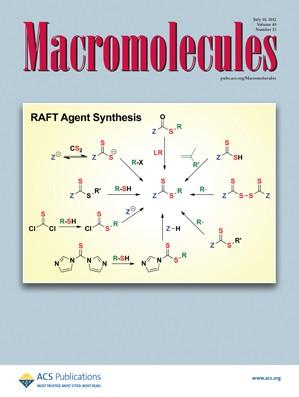 Macromolecules: Volume 45, Issue 13