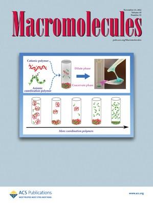 Macromolecules: Volume 45, Issue 21
