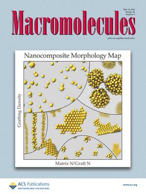 Macromolecules: Volume 46, Issue 9