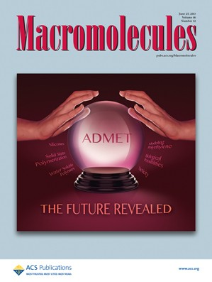 Macromolecules: Volume 46, Issue 12