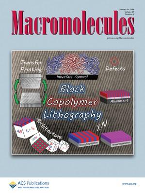 Macromolecules: Volume 47, Issue 1