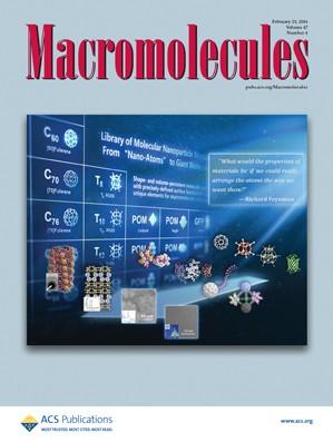 Macromolecules: Volume 47, Issue 4