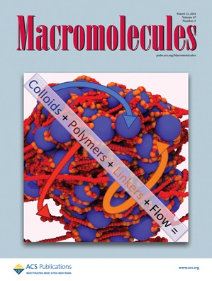 Macromolecules: Volume 47, Issue 5