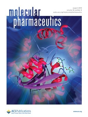 Molecular Pharmaceutics: Volume 16, Issue 8
