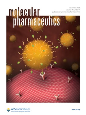 Molecular Pharmaceutics: Volume 17, Issue 11