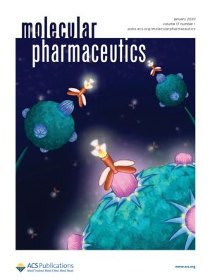 Molecular Pharmaceutics: Volume 17, Issue 1