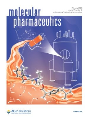 Molecular Pharmaceutics: Volume 17, Issue 2