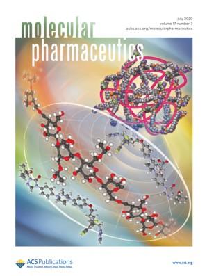 Molecular Pharmaceutics: Volume 17, Issue 7