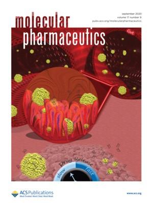 Molecular Pharmaceutics: Volume 17, Issue 9