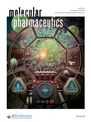 Molecular Pharmaceutics: Volume 18, Issue 6