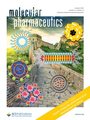 Molecular Pharmaceutics: Volume 11, Issue 10